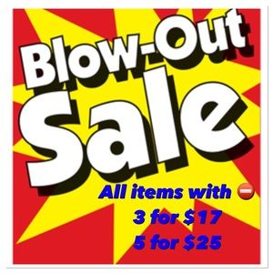 Tops - ⛔️Spring Cleaning Blowout Sale⛔️